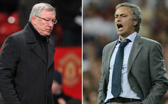 Real Madrid are the 'mafia'  Sir Alex Ferguson's love-hate relationship with the Spanish giants