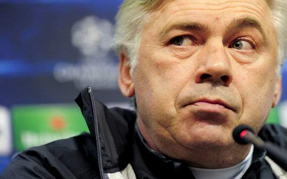 Ancelotti: Ligue 1 has a lot of speed and intensity