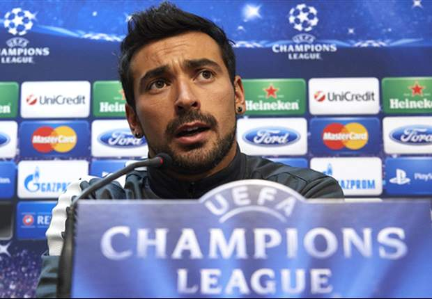 Lavezzi: PSG cannot afford to make mistakes against Valencia