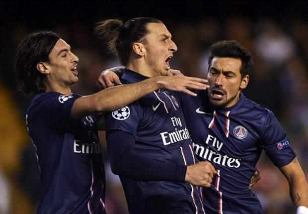 Pastore: Paris Saint-Germain should have scored more against Valencia