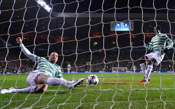Celtic-Juventus - Champions League