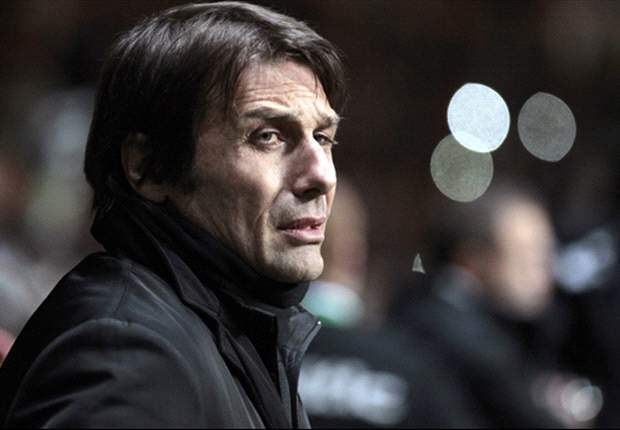 Conte: Only way to stop Messi is with a gun!