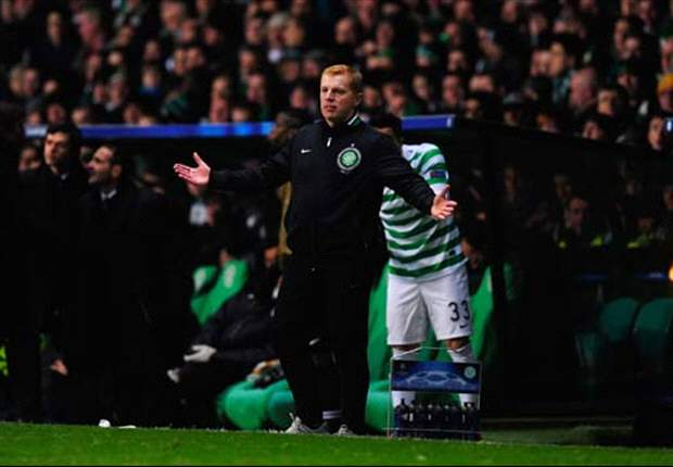 Celtic boss Lennon says star names may move on