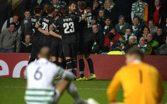 Nevin: Victory over Juventus would be biggest in Celtic's history