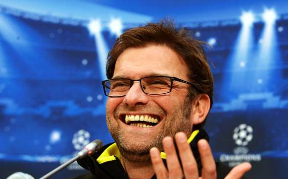 "Klopp : ""Le Bayern, comme un méchant de James Bond"""