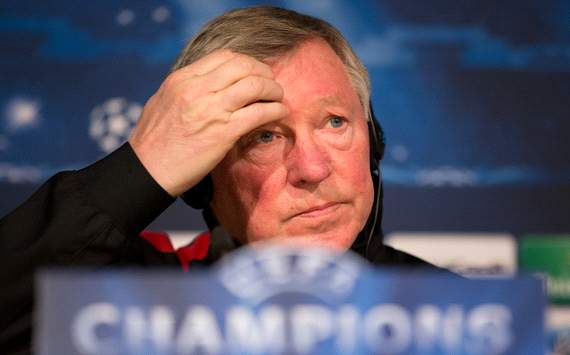 'It's within our grasp' - Sir Alex Ferguson backs Manchester United after draw v Real Madrid
