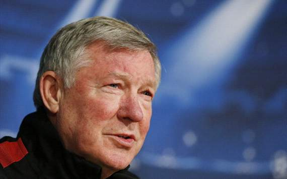Manchester City are 'lucky' to be only 12 points behind, claims Sir Alex Ferguson