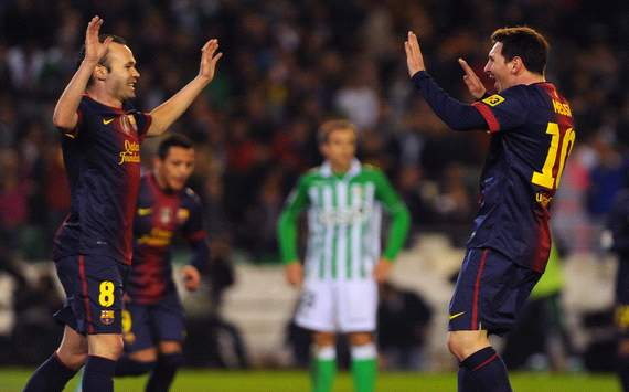 Milan need a miracle to beat Barcelona - our expert panel debate the Champions League last 16