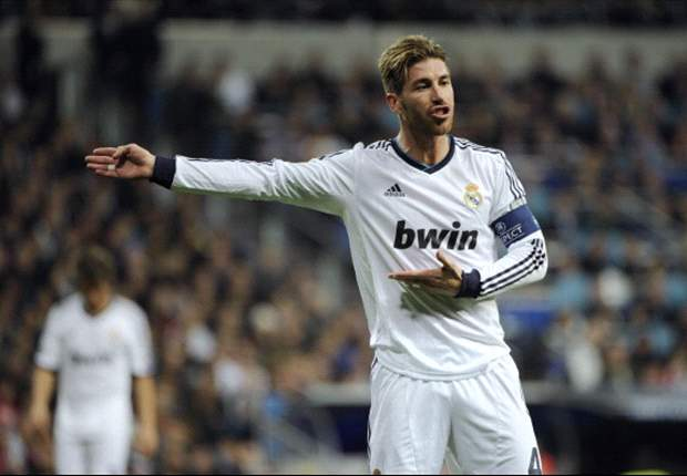 Welbeck got the better of me, says Real Madrid's Ramos