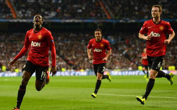 Nani, Ashley Young &amp; others disappointed by Real Madrid omission, reveals Sir Alex Ferguson