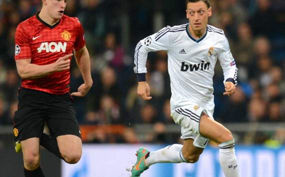 Ozil: Real Madrid can beat anyone