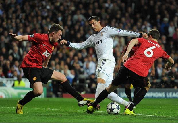 Jones: Manchester United disappointed not to beat Real Madrid