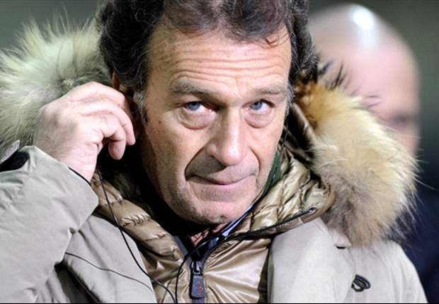 Stadium chaos at Cagliari: The story of how president Massimo Cellino was arrested