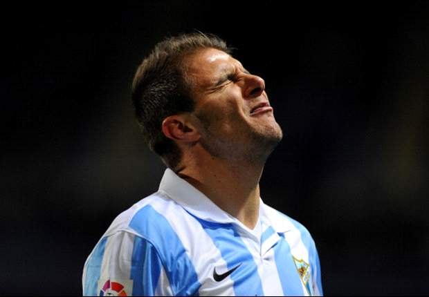 Joaquin blasts Uefa over Malaga sanctions