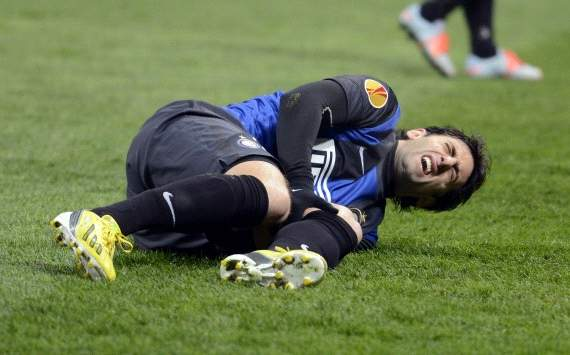 Stramaccioni left distraught by Milito's season-ending injury