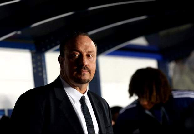 Benitez: I'm paying for my success at Liverpool