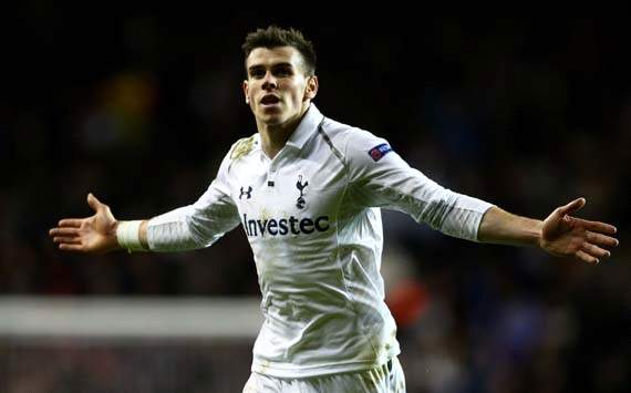 Gareth Bale Betting Special: Madrid a likely destination