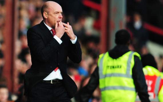 Manchester United will not fail this time, insists Rosler