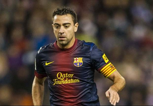 TEAM NEWS: Xavi and Busquets rested for Barcelona as they take on Sevilla