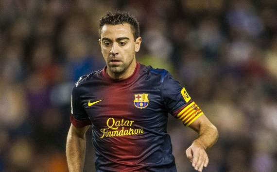 Xavi: Barcelona Harus Move On