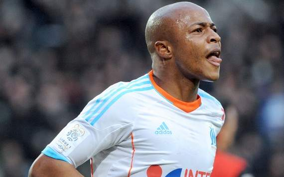 Ayew: I prefer Beckham's fashion to his football