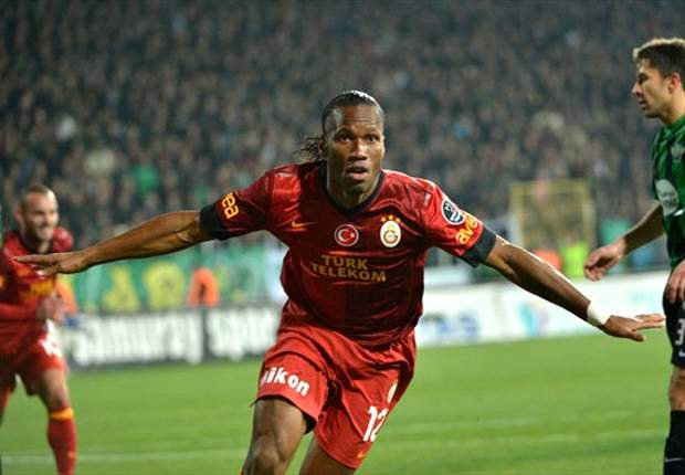 Terim: Drogba &amp; Sneijder will complement each other