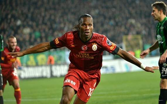 Hakan: Sneijder & Drogba will succeed at Galatasaray