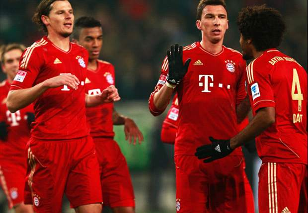 Manchester United, Bayern Munich &amp; the clubs who could still win a major cup treble