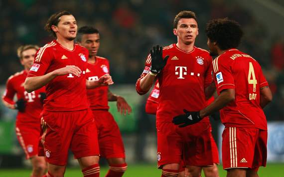 Bayern Munich, Manchester United &amp; the clubs who could still win a major cup treble