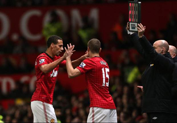 Word on the Tweet: Ferdinand full of praise for Nani & Vidic after FA Cup progression