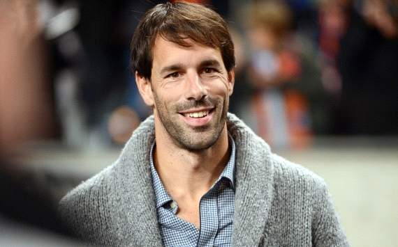 Van Nistelrooy: Malaga have nothing to lose