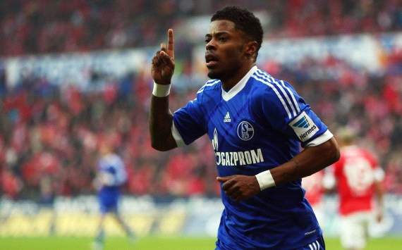 Germany: FC Schalke 04, Michel Bastos