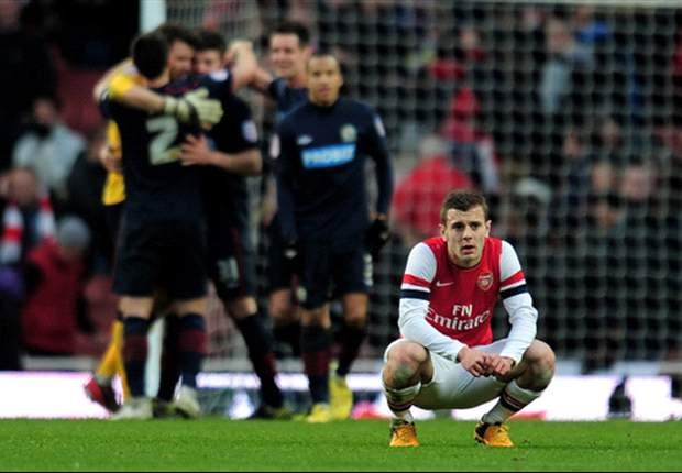 Wilshere calls on Arsenal to emulate Chelsea and save season in Champions League