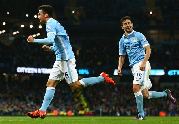 Manchester City v Everton Betting Preview: Hosts can overturn deficit | Goal.com