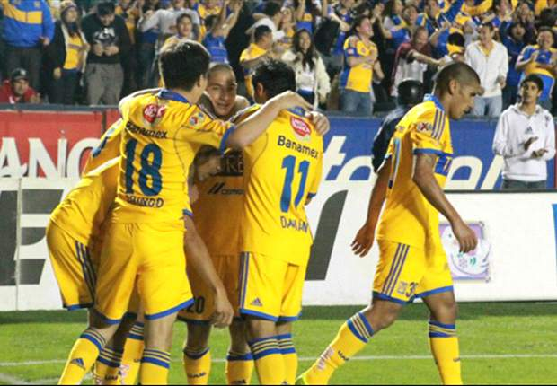 Tom Marshall: Tigres fans make history, steal headlines