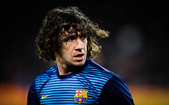 Carles Puyol: Treble Sulit Diraih