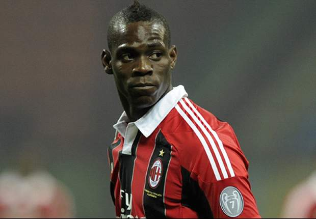Balotelli has 'the Ibrahimovic effect', says Galliani