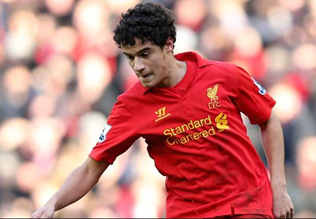 Lucas: Coutinho can be a Liverpool great