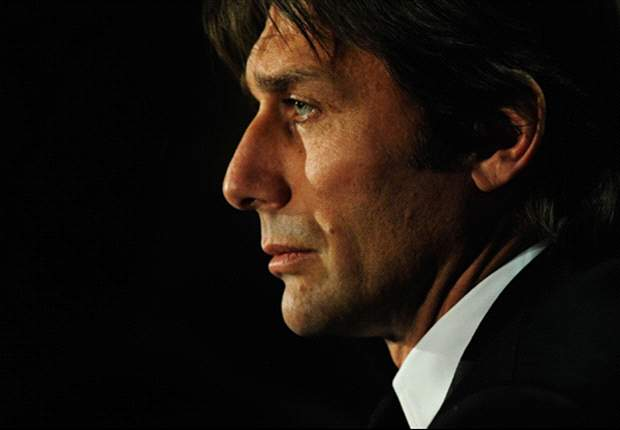 Conte promises attacking Juventus at Napoli