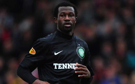 Celtic defender Ambrose flattered by Liverpool links