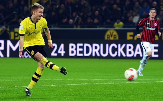 World Player Of The Week: Marco Reus