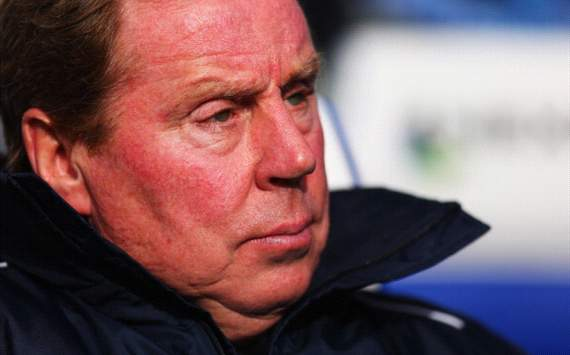 Harry Redknapp Yakin Bisa Kejutkan Manchester United
