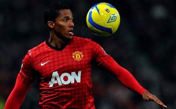 Valencia heads £60m Man Utd summer fire sale