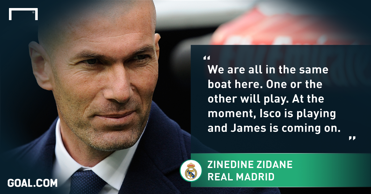 Real Madrid drop first points under Zidane with draw at Real Betis