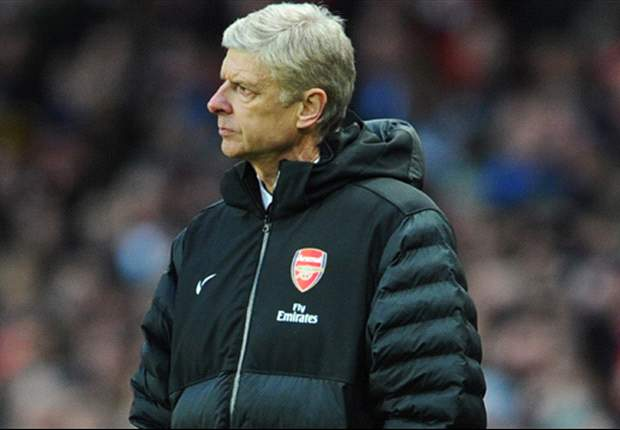 Wenger: I have never felt like quitting Arsenal