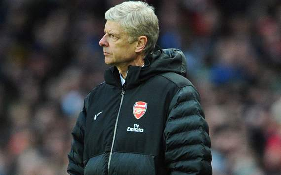 Wenger admits Bayern & Blackburn setbacks have disrupted Arsenal