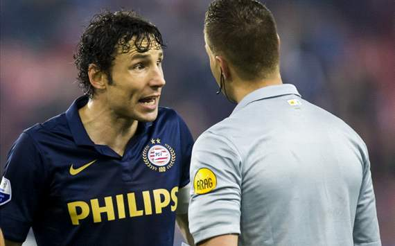 Van Bommel: &quot;Finale zou toetje moeten zijn&quot;