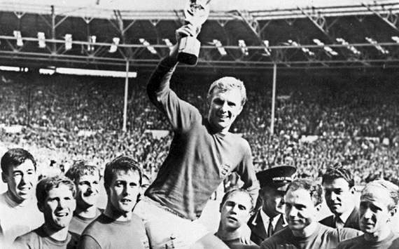Twenty years on: The legacy of Bobby Moore