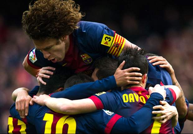 Barcelona-Sevilla Betting Preview: Back both teams to score at Camp Nou