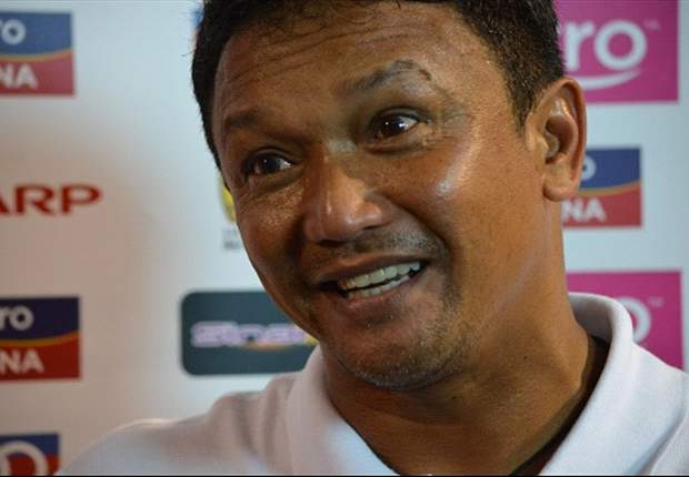 'I'm sure he'd like to represent Singapore' - Fandi Ahmad on son Irfan